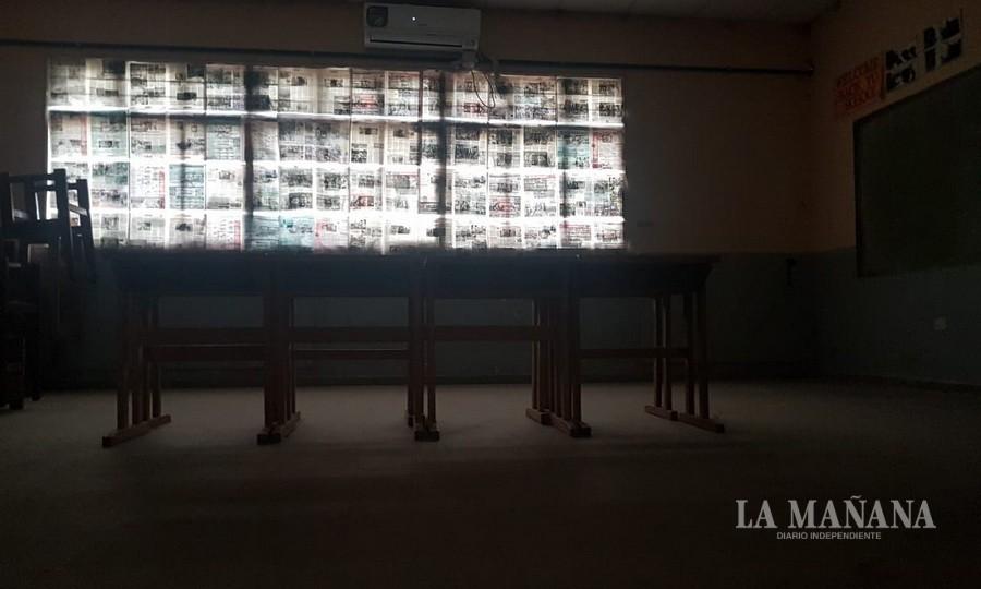 Cómo debe ser el Cuarto Oscuro Accesible - Diario La Mañana