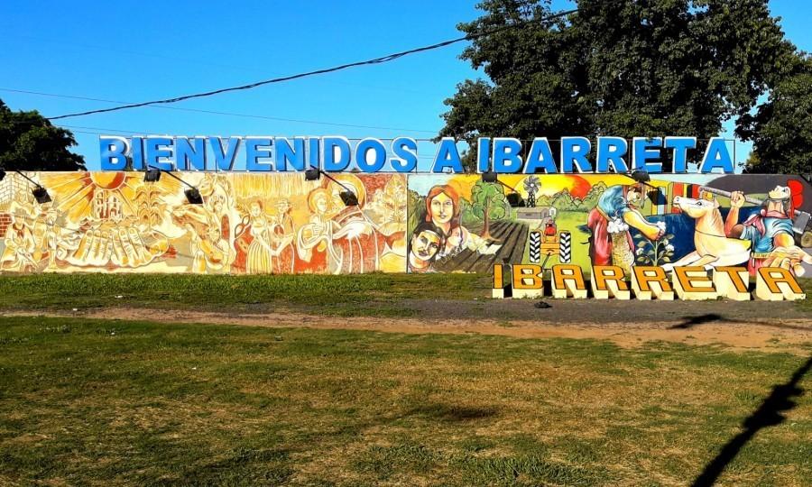 Ibarreta celebra su 98º aniversario con un gran festival y ...