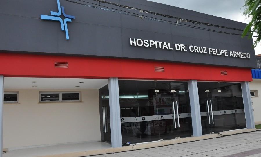 El director del Hospital de Clorinda aseguró que están preparados para una  emergencia - Diario La Mañana