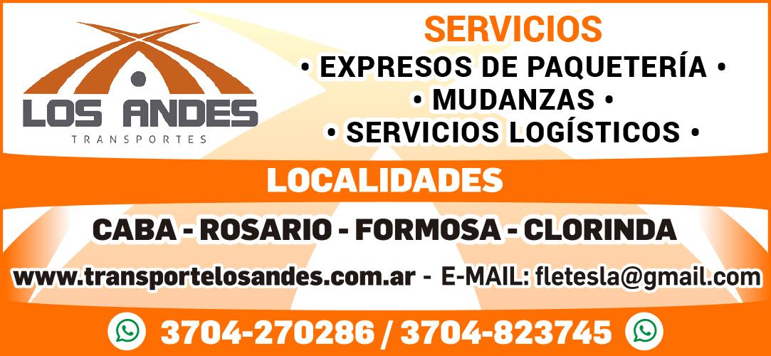 Los Andres