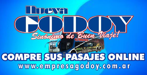 Nueva Godoy